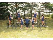 2020 Girls JV Tennis