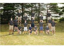2020 Boys & Girls Golf