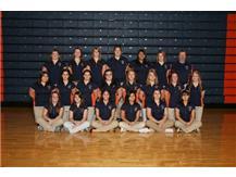 2011-12 Girls Bowling Team