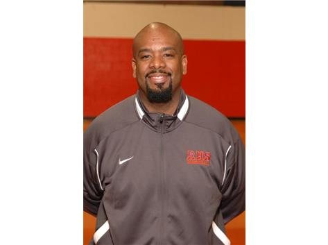 Marc Howard - Head Boys Basketball Coach