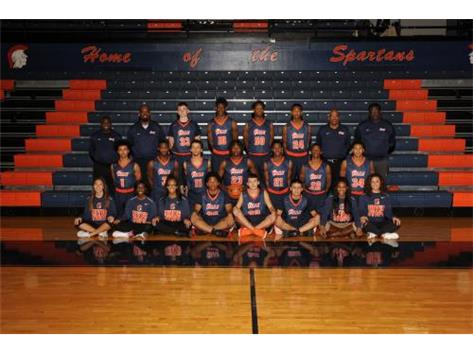 2016-17 BOYS'VARSITY BASKETBALL