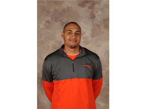 GIRLS VARSITY ASSISTANT BASKETBALL COACH