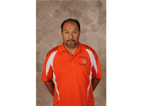 HEAD COACH GIRLS' BASKETBALL