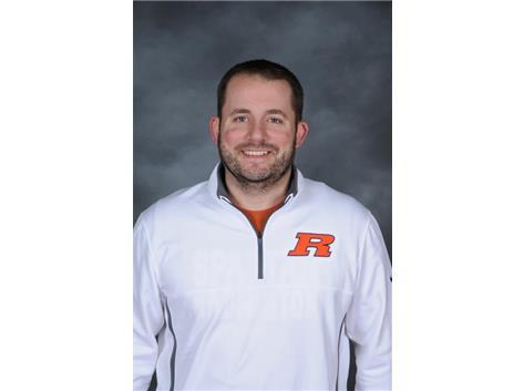 Chaz Kuhn Head Badminton Coach