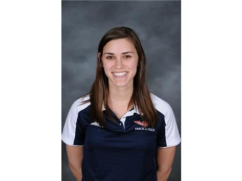 Head Coach Michelle Wicyk