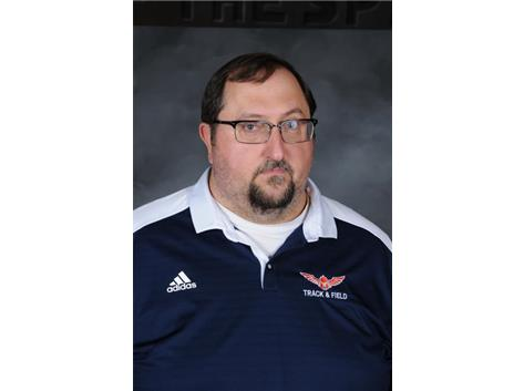 Assistant Coach Steve Stefanski