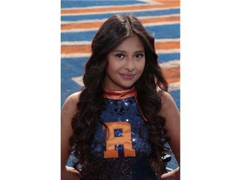 Brittany Reyes