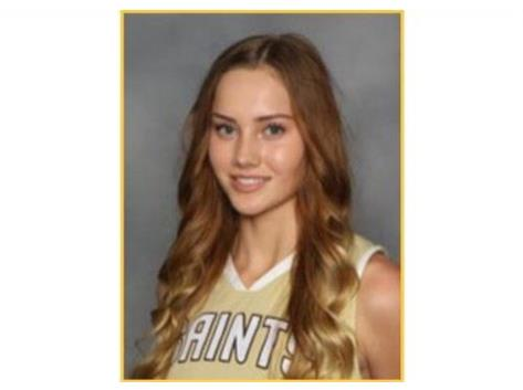 Angelica Osusky University of St. Francis - RHS Class of 2013
