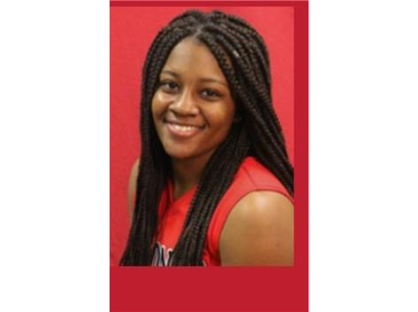 Kiera Currie, Gardner-Webb University - RHS Class of 2013