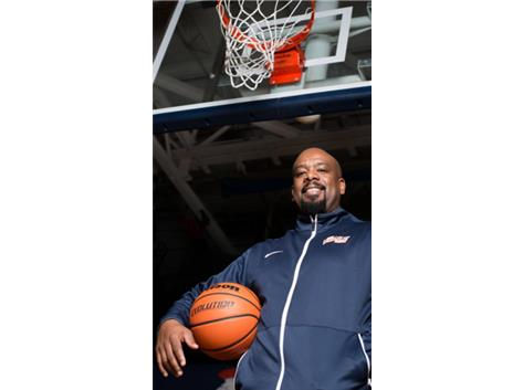 Head Varsity Boys Basketball Coach