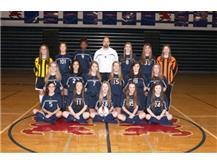 Freshman Girls Soccer 2014