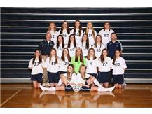 2013 Freshman Girls Soccer