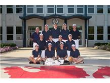 2013 Boys Varsity Golf Team