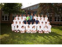 2013 Boys Varsity/JV Soccer Team