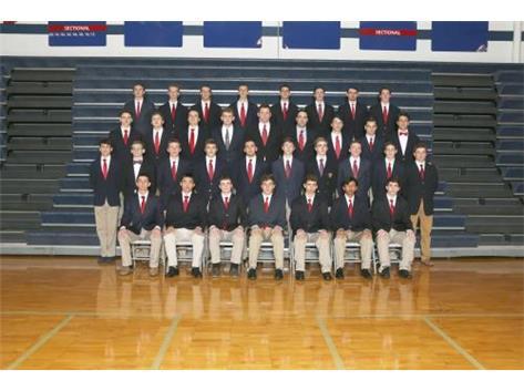 2015 Varsity Boys Lacrosse