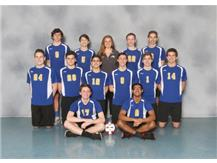 Boys Sophomore Volleyball