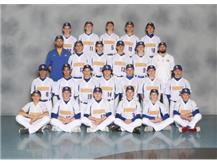 Boys Freshman Baseball