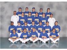 Boys Sophomore Baseball
