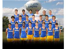 Boys Sophomore Cross Country
