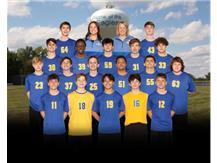 Boys Freshman Volleyball