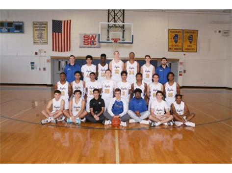 Boys Varsity Basektball