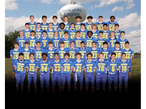 Boys Freshman Football