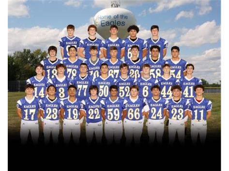 Boys Sophomore Football
