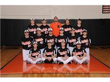 2018-19 Sophomore Baseball