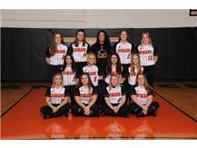 2018-19 Varsity Softball