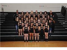 2018-19 Girls Track