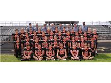 2019-20 Varsity Football Team