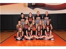 2019-20 Varsity Girls  Basketball