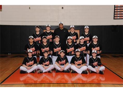 2018-19 Freshman Baseball