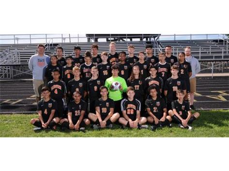 2019-20 Soccer Team