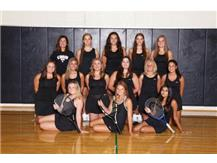 2018-19 GIRLS JV1 TENNIS