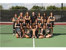 2019-20 GIRLS VARSITY TENNIS