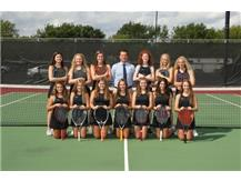 2019-20 GIRLS JV2-A TENNIS