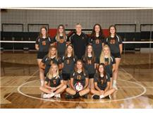 2019-20 GIRLS JV VOLLEYBALL