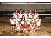 2019-20 GIRLS SOPH VOLLEYBALL