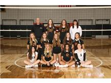 2019-20 GIRLS FR-A VOLLEYBALL