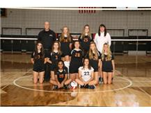 2019-20 GIRLS FR-B VOLLEYBALL