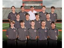 2020-2021 Boys Varsity Golf