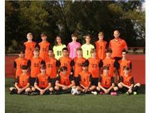 2021-22 Freshman Soccer