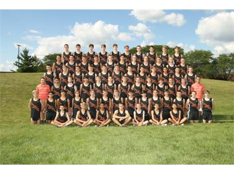 2017-18 BOYS CROSS COUNTRY