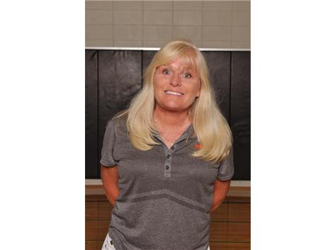 HEAD COACH JENNIE KULL