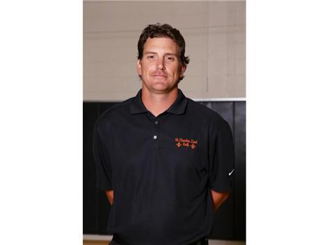 Jarod Gutesha, Varsity Head Coach