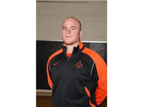 Head Coach:  Jason Potter