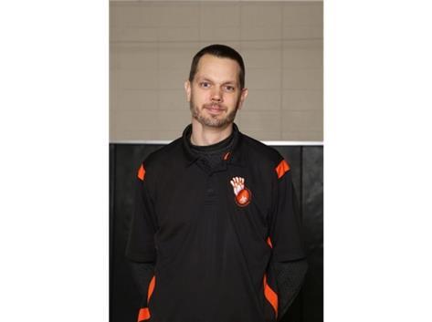 Coach Steve Dessauer