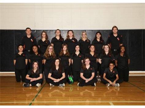 2018-19 Girls Bowling