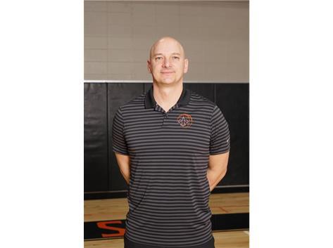 Head Coach - Michael Murphy